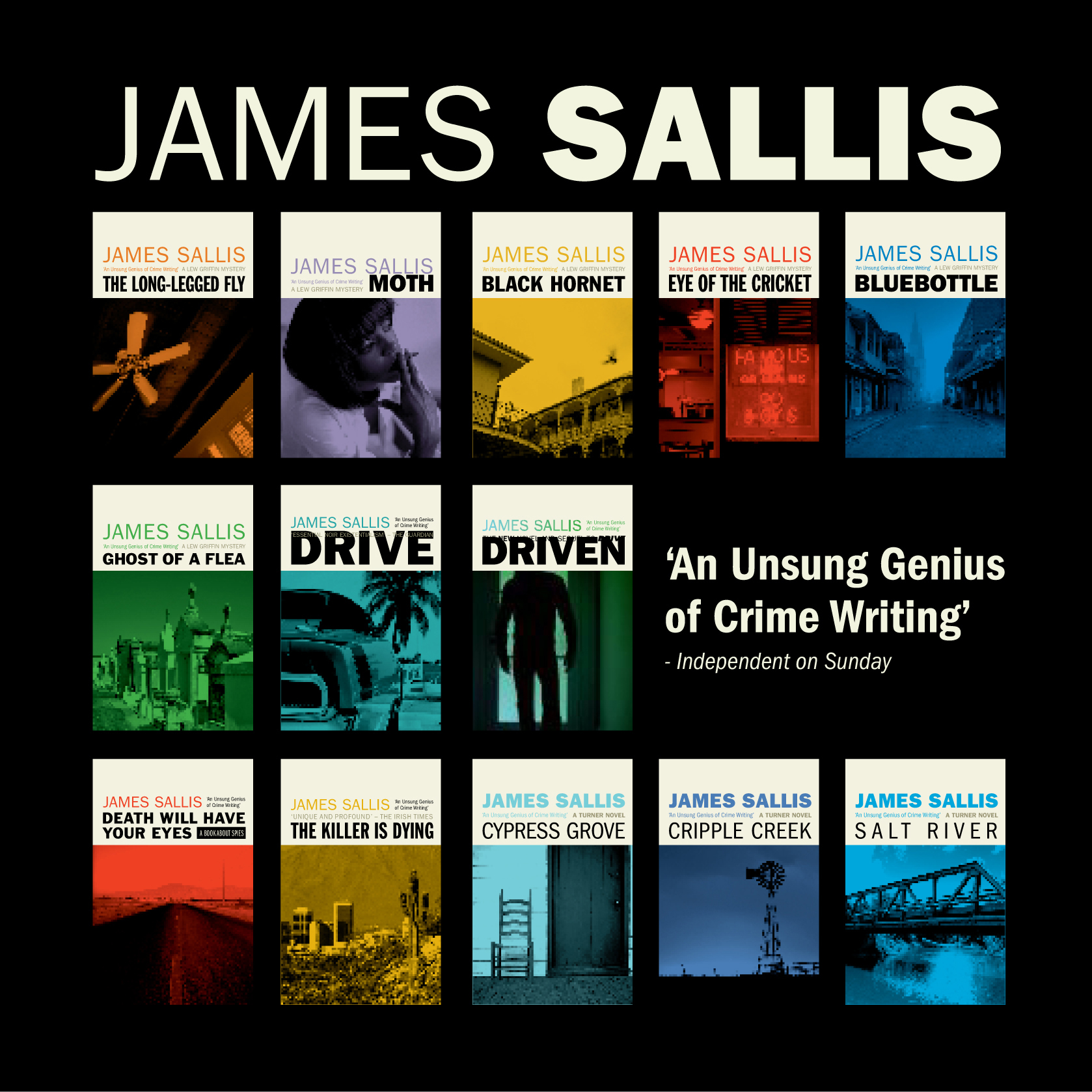 Drive James Sallis Pdf
